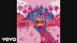 Foster The People - Worst Nites (Valleyz Remix - Official Audio)