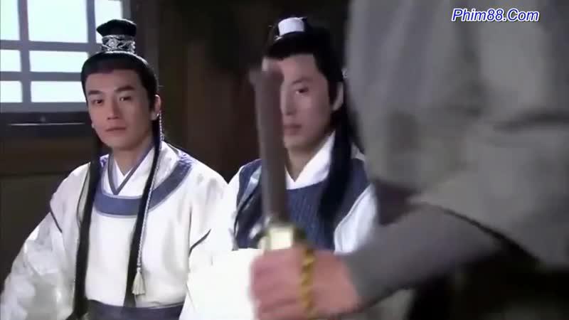 Sở Lưu Hương Tân Truyện tập 7 thuyết minh