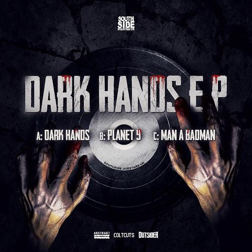 Outsider альбом Dark Hands