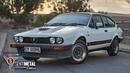 The Ultra Rare Alfa Romeo GTV6 3.0 - SentiMETAL Ep.9