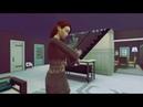 The Sims 4 - Сериал - Любовь без слез. - Series 1.