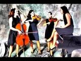 Salut Salon музыкальный юмор виртуозок-хулиганок