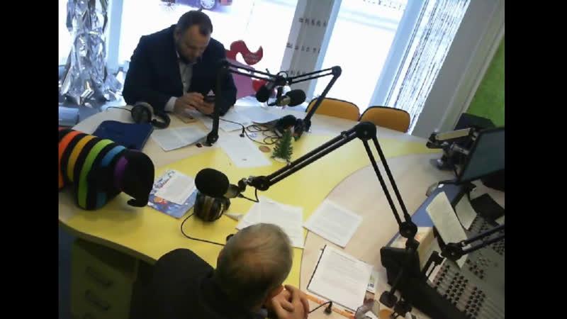 Live: ПУЛЬС-РАДИО - Йошкар-Ола - 103.8 FM - OFFICIAL