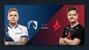 CS:GO - Team Liquid vs. Astralis [Dust2] Map 4 - GRAND FINAL - ESL Pro League Odense Finals 2018