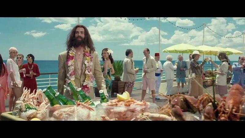 «Heineken» The Odyssey Film видео реклама пива