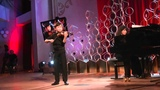 Salut d`Amour by Edward Elgar. Daniel Lozakovich and Nataly Grines