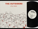 The Outsiders Semi Detached Life