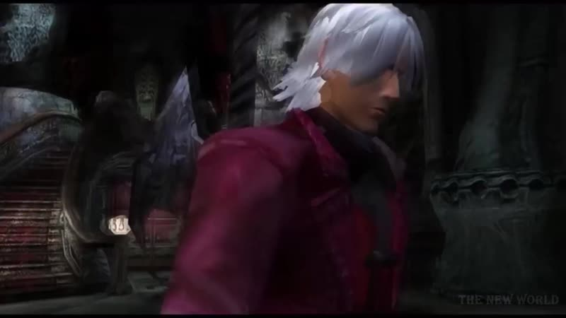 A Devil May Cry Tribute 1-5 [GMV] Devil Trigger _ The New world