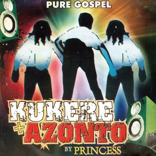 Princess альбом Kukukere Azonto
