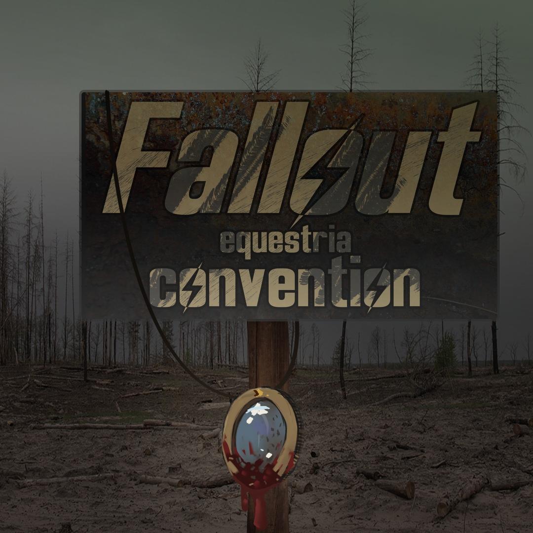 Афиша Fallout Equestria: Convention (Москва, 14+)