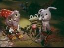 Заяц, Скрип и скрипка. 1976