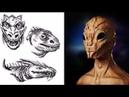 ►Лучше вам этого не знать... Цели рептилоидов на Земле