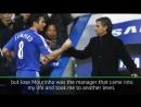 Lampard Mourinho changed my career ESPN FC