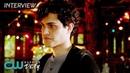 Legacies | Aria Shahghasemi: Landon's New World | The CW