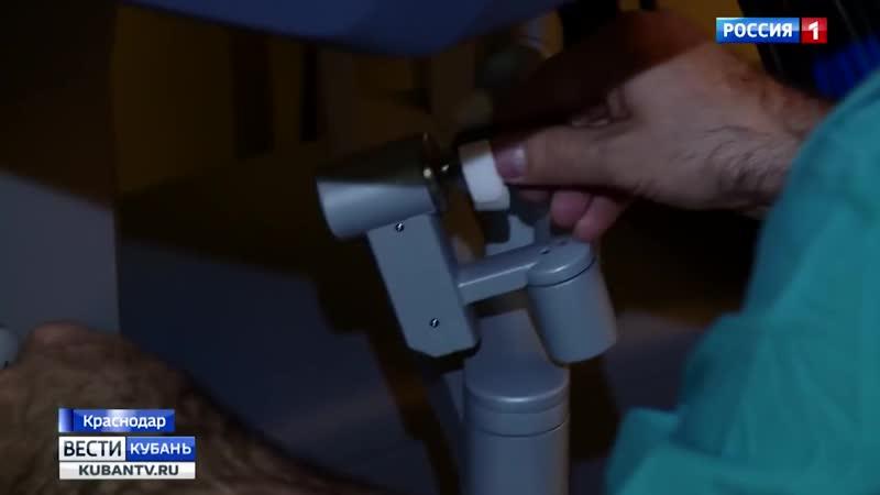 Код Da Vinci_ трехдневный мастер-класс хирургов-урологов начался в Краснодаре