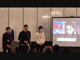 Песня Егора Крида Будильник в исполнении японских студентов