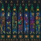 Grateful Dead альбом Hundred Year Hall