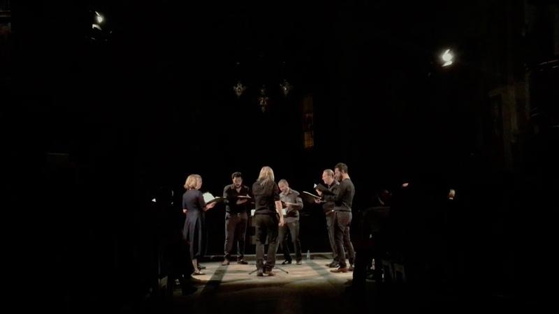 GRAINDELAVOIX SINGS DU FAY : SALVE FLOS TUSCE GENTIS