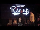 RISEUP 2019 | Judge Demo | Yaniss Kalifa | Vogue |