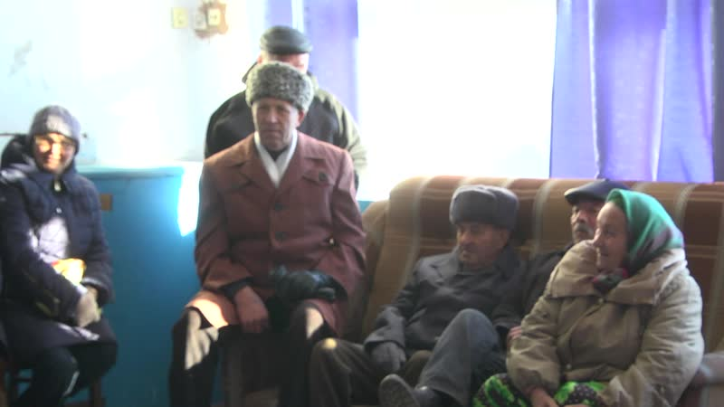 Имай-Кармалинский сельсовет