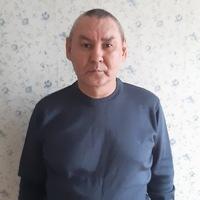 Анкета Сергей Ледков