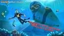 Subnautica 7 В поисках синей скрижали ГГ близок к развязке Прохождение
