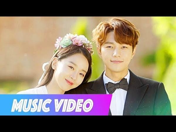 허각 (Huh Gak) _ Because Of You🔹ENGTHAI日本語字幕🔹(Angel's last mission : love(단, 하나의 사랑) OST Part.4