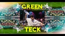 RESPECT part 2 GREENTECK WHAT DO YOU THINK