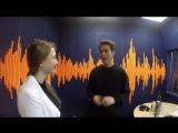МАРК ТИШМАН на открытии студии Классного Радио