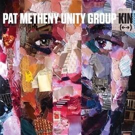 Pat Metheny альбом Kin (<-->)