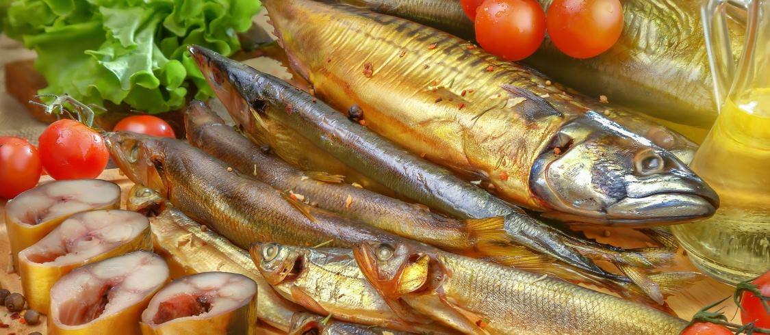 Маринад для рыбы 1 литр воды 2 столовые ложки соли с горкой