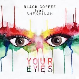 Black Coffee альбом Your Eyes