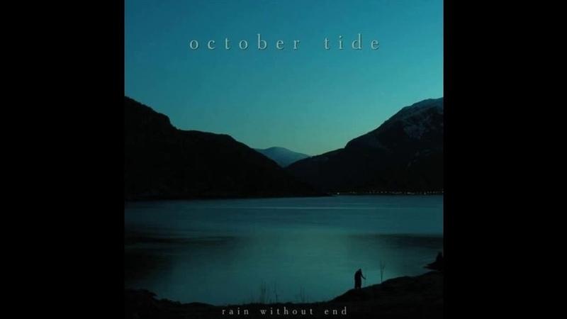 October Tide - Rain Without End (1997) full album, vinyl