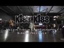 Kiss Kiss - Chris Brown ft Tpain | Melvin Timtim choreography | S Rank Session