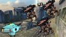 2.5 Million VS 5 Ares Hanger | NEXT vs cdxx - War Robots