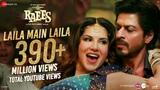 Laila Main Laila Raees Shah Rukh Khan Sunny Leone Pawni Pandey Ram Sampath