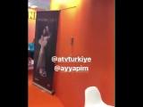 Şahin Tepesi // ATV