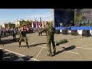 16 09 2018 Военно-патриотический клуб Барс