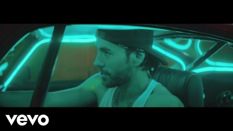 Enrique Iglesias MOVE TO MIAMI Official Video ft Pitbull