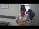 Тарантино против гриппа
