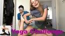 De Yoga Challenge!