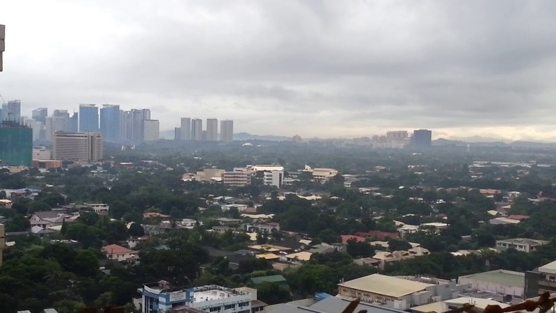 Trumpet sounds from the sky?? Early morning after a heavy rain - Nov 02 2017