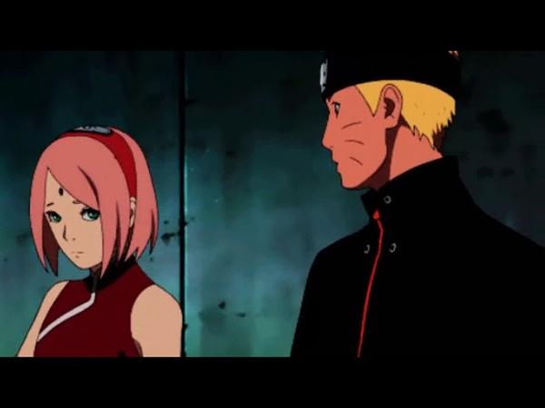 Сакура Сильная и Смелая