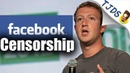 Whistleblower Exposes Facebook Censorship Techniques - Mindblowing