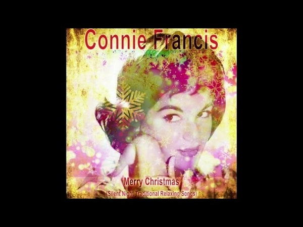 Connie Francis - The Twelve Days Of Christmas (1959) (Classic Christmas Song) [Christmas Music]