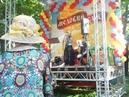 Татьяна Чуслова, К маме , ярмарка Медовый Спас, г.Санкт-Петербург, 09 08 2015г.