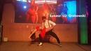 Havana - Camila Cabello ft. Young Thug - Łukasz Grabowski Zumba® Fitness choreography