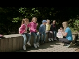 Детские экскурсии на Роза Хутор