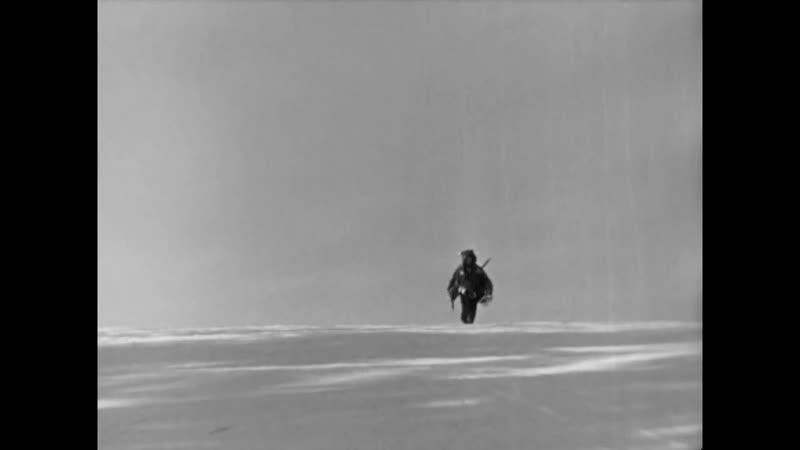 «Аэроград» (1935) - драма, реж. Александр Довженко