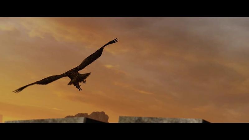 Dark Souls II (ПТ) - 3. Драконоборец